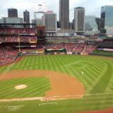 ランナー1塁・3塁の時の外野手の守備位置と打球別の動き方は?