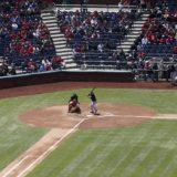 ランナー満塁時の外野手の守備位置と打球別の動き方は?