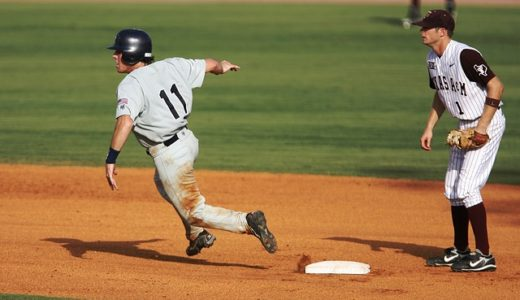 試合序盤、ノーアウトランナー2塁の場面の戦術とは?