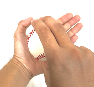 両腕の握り1