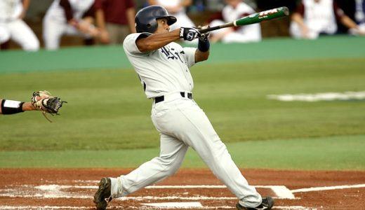 【保存版】野球のバッティングのコツと自分でできる練習方法まとめ