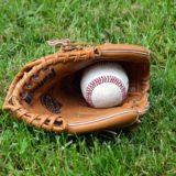 知ってた?野球の試合で打球にグラブを投げつけたら恐ろしいことに…