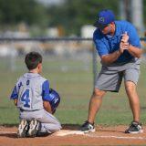 野球のベースコーチの役割とルールって?気になるポイントを徹底解説!