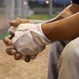 野球のルーティン