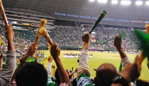 【最新版】埼玉西武ライオンズまとめ。初心者向け!注目選手・戦績など、チームの特徴が3分でわかる!