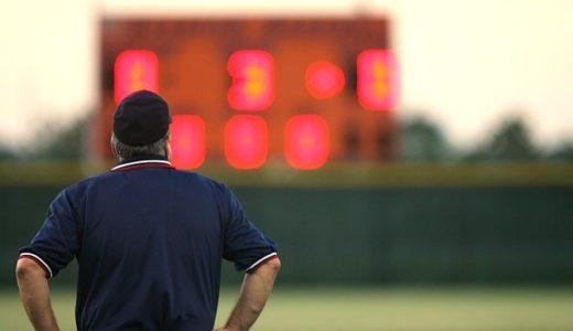 【野球の基本的なルールまとめ】初心者でも10分で完璧に!?どこよりもわかりやすく解説!