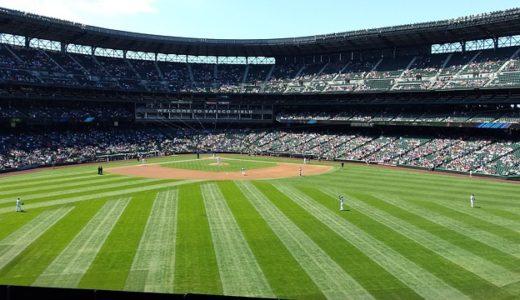 ランナー1塁・2塁の時の外野手の守備位置と打球別の動き方は?