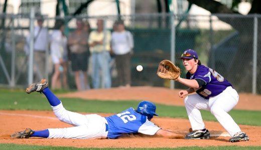 ファースト(1塁)牽制の時の内野手のバックアップって?