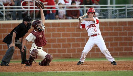 ちゃんと意識しよう!フォアボール(四球)で出塁することの意味は?
