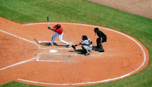 相手の意表をつく、ランナー1塁の時のバスターって?