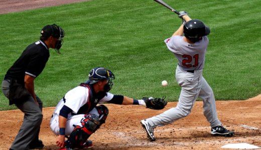 進塁打を打たせないピッチングの配球のコツは?