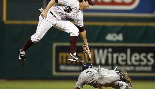 【保存版】野球の盗塁のコツや種類・ルールまとめ